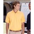 G380 Gildan 6.5 oz. Ultra Cotton® Combed Ringspun Pique Polo