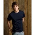OR420 Anvil Men's 5.0 oz. 100% Organic Cotton T-Shirt